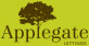 Applegate Lettings, Holmfirth logo