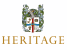 Heritage , Essex logo