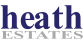 Heath Estates, Blackheath logo