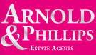 Arnold & Phillips, Ormskirk branch logo
