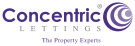 Concentric Lettings, Wolverhampton branch logo