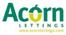 Acorn Lettings, Leicester  branch logo