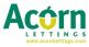 Acorn Lettings, Leicester  logo