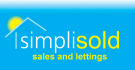 Simplisold - Sales, East Kilbride, Glasgow branch logo