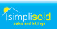 Simplisold - Lettings , East Kilbride, Glasgow logo