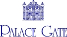 Palace Gate, Kensington logo