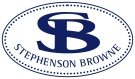 Stephenson Browne Ltd, Sandbach logo