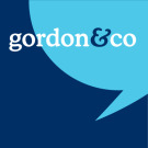 Gordon & Co, London logo