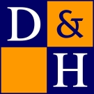 Drever & Heddle , Thurso logo