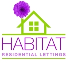 Habitat Residential, Dunchurch logo