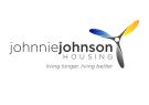 Johnnie Johnson Housing , Johnnie Johnson - Re Lets branch logo