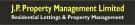 J.P. Lettings & Property Management, Northampton logo