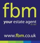 FBM & Co, Tenby - Sales branch logo