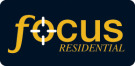 Focus , Slough - lettings logo