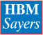 HBM Sayers, Shawlands logo