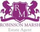 Robinson Marsh, Docklands logo