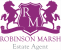 Robinson Marsh, Docklands logo