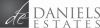 Daniels Estates, Bagshot logo