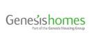 Genesis Homes, Godfrey Place branch logo
