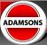 Adamsons, Rochdale logo
