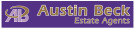 Austin Beck, Burnside logo