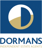 Dormans Estate Agents, Exeter logo