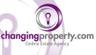 changingproperty.com, London logo