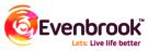 Evenbrook, Birmingham logo