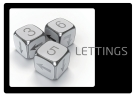 365 Lettings, Manchester branch logo
