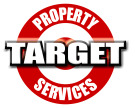 Target Property Services, Paignton-Lettings branch logo