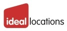 Ideal Locations, Whitechapel logo