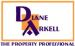 Diane Arkell, Haywards Heath logo