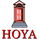 Hoya Homes, New Malden branch logo