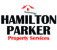 Hamilton Parker Property Services, Romsey logo