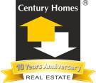 Century Homes, Veliko Tarnovo logo