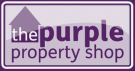 The Purple Property Shop, Bolton logo
