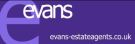 Evans Estate Agents, Northfield logo