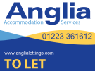 Anglia Accommodation Services , Cambridge branch logo