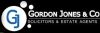 Gordon Jones, Birmingham logo