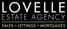 Lovelle Estate Agency, Lincoln logo