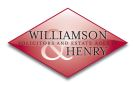Williamson & Henry, Kirkcudbright branch logo