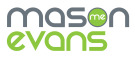 Mason Evans, Wrexham branch logo