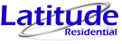 Latitude Residential, London logo