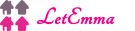 Let Emma, Macclesfield logo