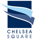 Chelsea Square, Cricklewood branch logo