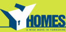 Y Homes, York branch logo