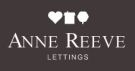 Anne Reeve Lettings, Leamington Spa branch logo