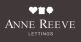 Anne Reeve Lettings, Leamington Spa logo