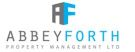 Abbey Forth Property Management, Dunfermline branch logo