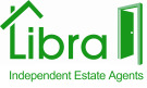 Libra Independent Estate Agents, Woking branch logo